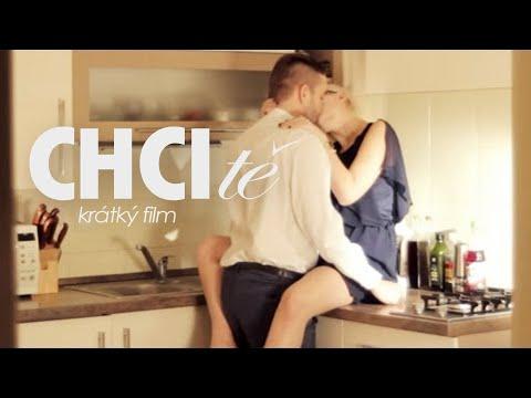 CHCI tě (romantický, komedie, studentský film) from YouTube · Duration:  5 minutes 1 seconds