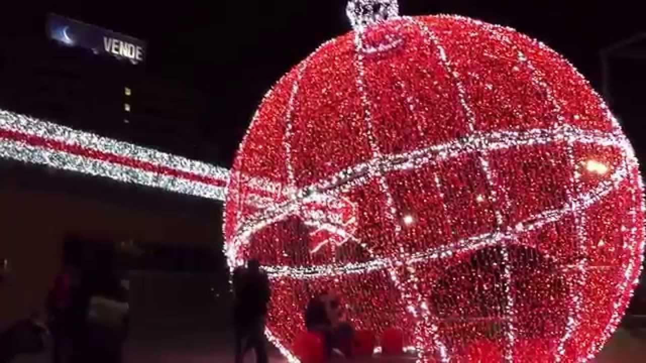 Natale al centro commerciale porta di roma squallore gli for Youtube decorazioni natalizie