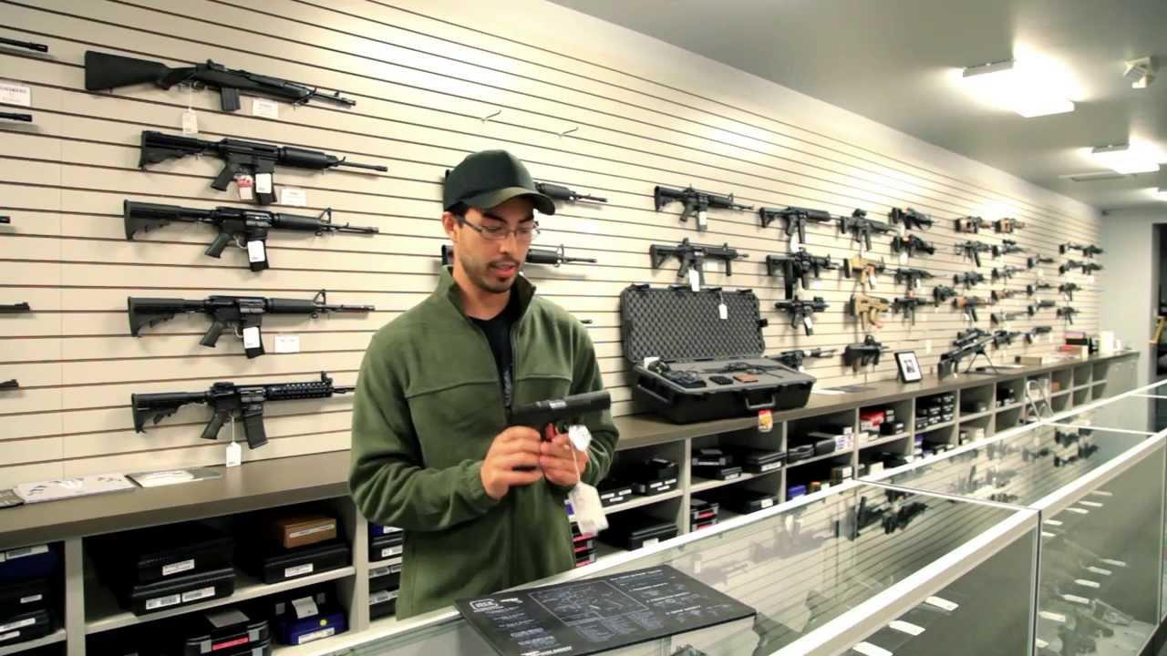 Sar B6 Handgun Review
