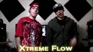 Xtreme Flow Pauta Pa BlackLionMusic.Com