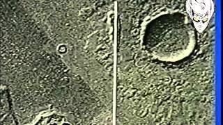 Projet X2020  UN SECRET SUR MARS Révélé  ! woaah thumbnail