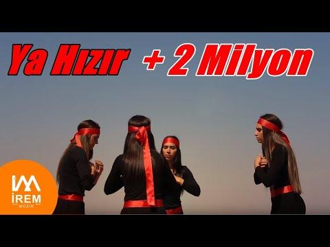 Pirler Ve Dedeler 2 / Ya Hızır -  Perişan Ali - Tarık Kavut - Battal Kılıçaslan (Official Video)