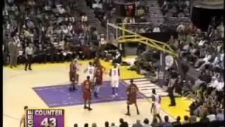 NBA top10 historical play(歴史に残るプレー10選) thumbnail