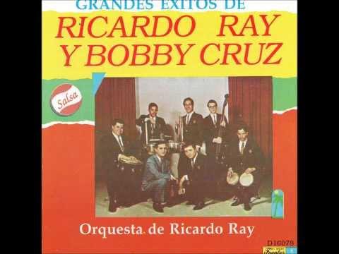 Ricardo Ray & Bobby Cruz - Mírame