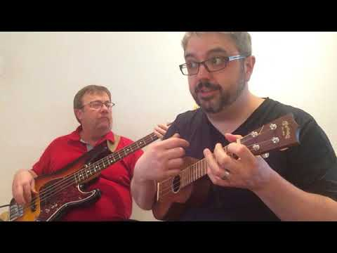 1234 | Feist Ukulele Play-Along
