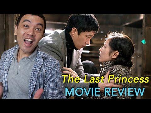 The Last Princess - Movie Review