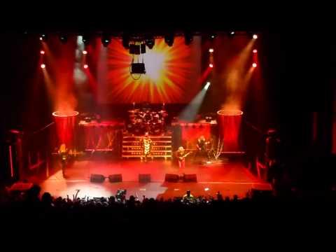 Judas Priest JUDAS RISING Epitaph Tour Final Show Hammersmith Apollo London 26-5-2012 mp3