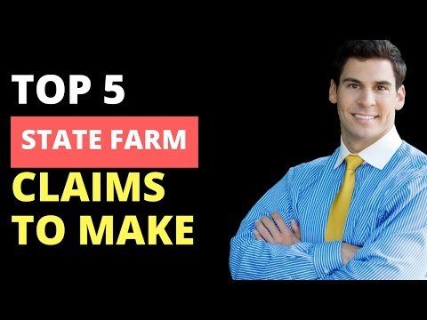 5 STATE FARM Claims you don't know about | SHOW UP 003