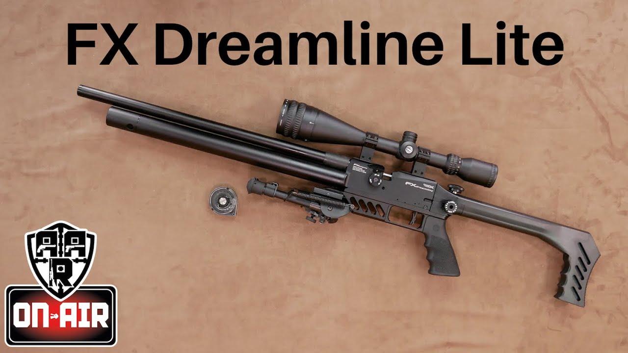 FX Dreamline Lite Synthetic  22