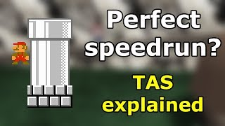 How to create the perfect speedrun - Tool-assisted speedrunning explained