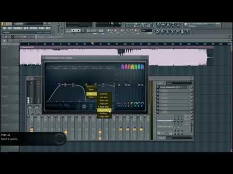FL STUDIO - ქართულად ნაწ.3 (Equalizer, Automation)