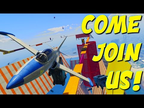 COME JOIN US! - DELICIOUS AND SEXY JOBS! - GTA Online