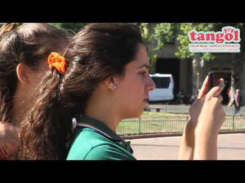 City tour Buenos Aires - Argentina - Best tour Buenos Aires