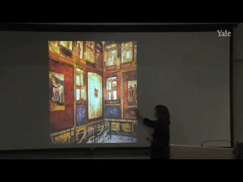13. Ixion Room, House of the Vettii, Pompeii