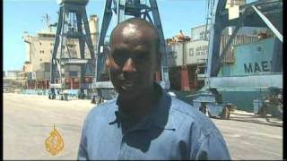 Somali pirates vow to avenge US - 13 Apr 09