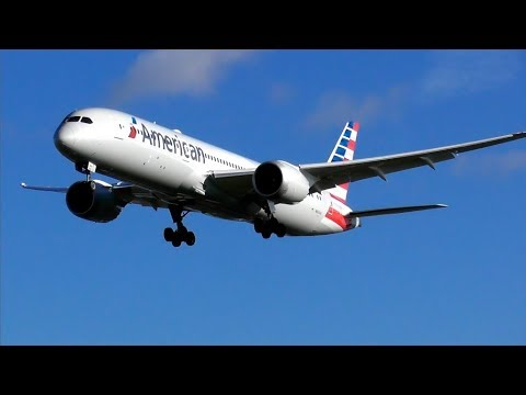 Sunny day Plane Spotting at Heathrow Airport, LHR | 12-02-20