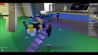 Roblox-TwistedSword hacking
