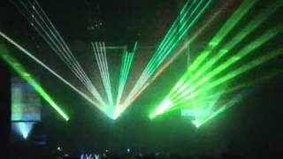 DJ Proteus & DJ Neon @ Laserpoint 20.2.2004, Vanha, Helsinki.