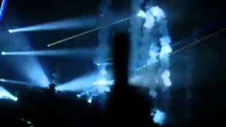 Creamfields 2011 Swedish House Mafia - Pendulum - The Island (Steve Angello/AN21/Max Vangeli remix)