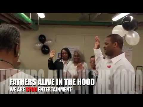 Fathers Alive In The Hood- Instillation Ceremony for RedFern Housing (New Government)