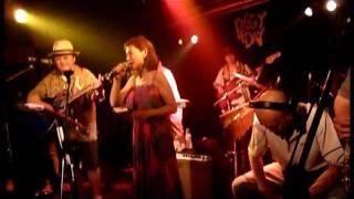 2011/07/17 Wind City What's Up !? Live 蜃気楼の街.