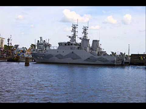 1996 STYRSO Swedish Navy Inshore Minesweeper facts history