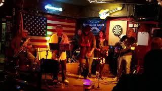 Gambar cover Mustang Sally- Manzanita Blues featuring Capt Morgan Lee and Lisa Domkat