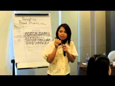 Communication Strategy in Organization