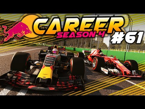 F1 2017 Career Mode Part 61: NEW SEASON, NEW TEAM, NEW CHALLENGE!