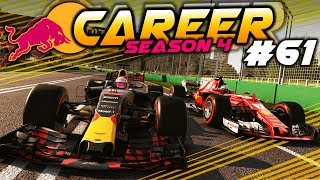 F1 2017 Career Mode Part 61: NEW SEASON, NEW TEAM, NEW CHALLENGE!