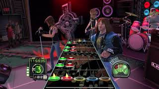 Miss Murder 98% -6 Guitar Hero III