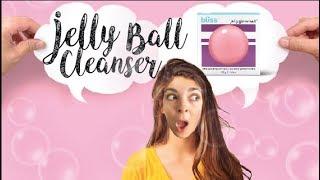 LPDV#181 LA JELLY BALL : LE NOUVEAU SOIN VISAGE!!