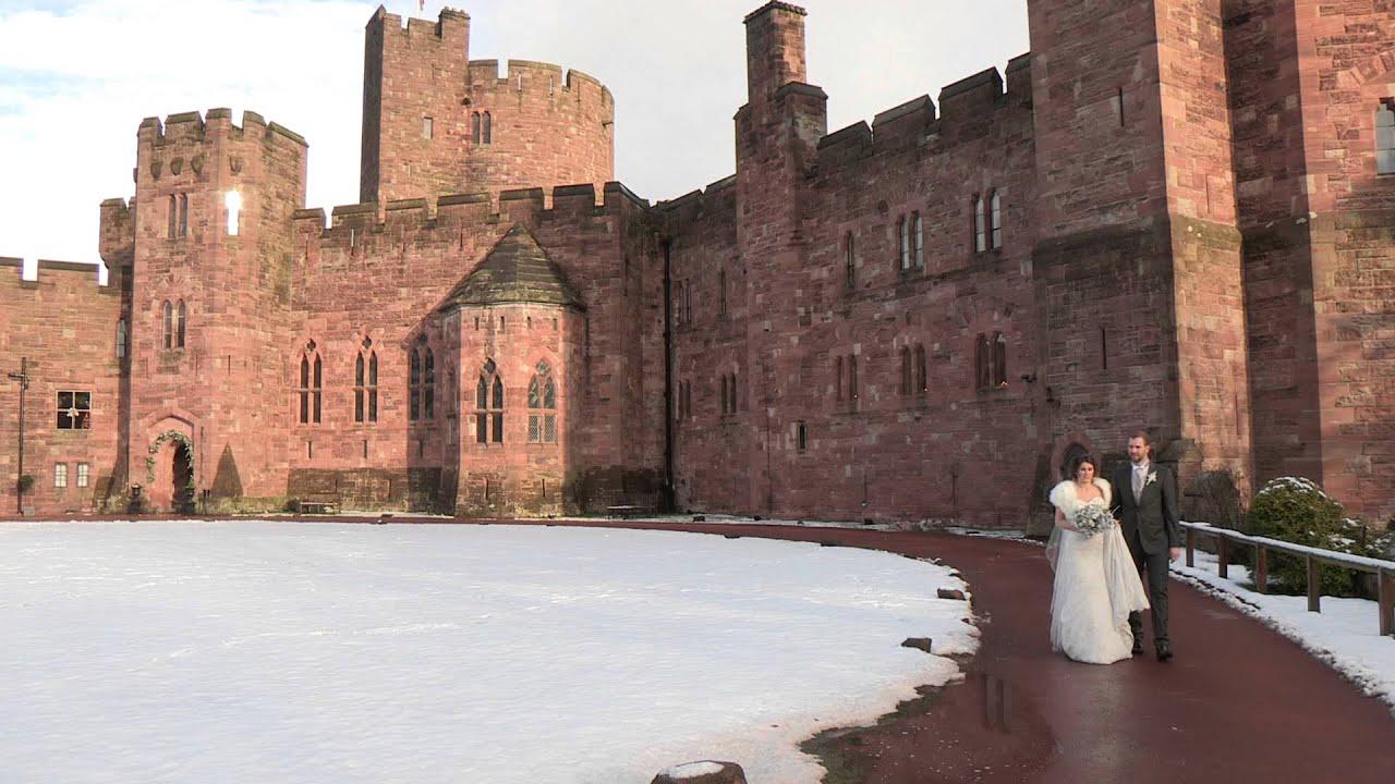 hoteles en castillos Castillo de Peckforton, Inglaterra