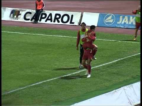 Najbolji golovi HNL-a, Ante Erceg