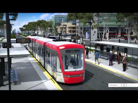 Overview Of The Capital Metro Project