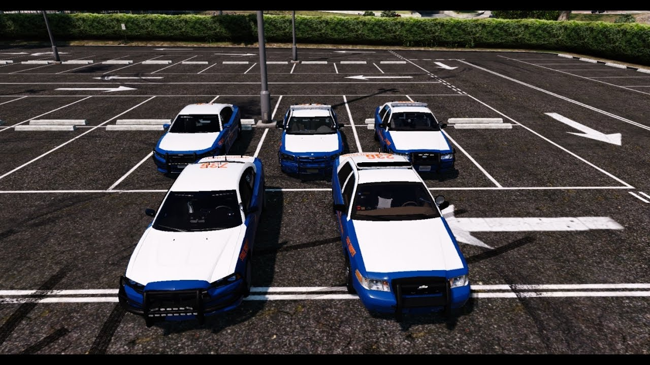 HOW TO INSTALL CARS ON LSPDFR (ELS AND NON ELS) (Easy)
