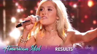 Laci Kaye Booth: This Humble Texas Girl PROVES She HAs What It Takes!   American Idol 2019