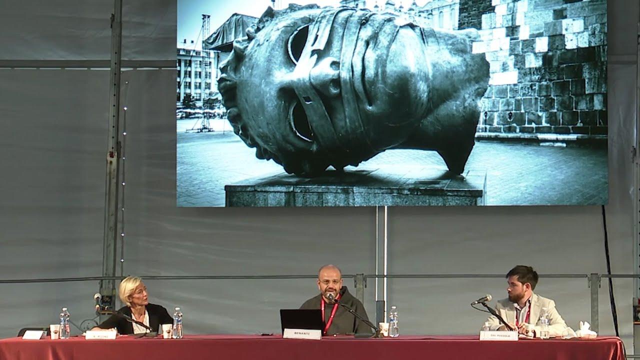 Algoretica - Lectio magistralis al FestivalFilosofia - Modena 2020