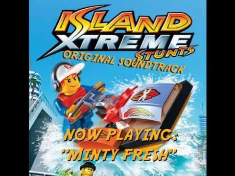 LEGO Island Xtreme Stunts Full Soundtrack [DOWNLOAD] - YouTube