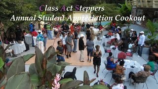 Class Act Steppers ATL