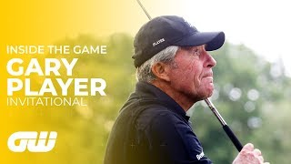 Wentworth Gary Player Invitational 2018 | Inside The Game | Golfing World