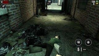 World War Z - Gameplay Demo