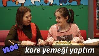 Kore Yemeği Yaptım!   Merlin Mutfakta Yemek Tarifleri