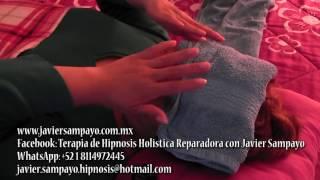 JS hipnosis-Revelaciones de maestro Jesus y un curso de milagros