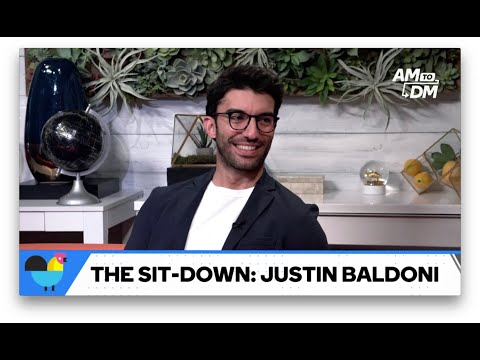 """Justin Baldoni Confirms Rafael Will Not Be In The """"Jane The Virgin"""" Spin-Off"""