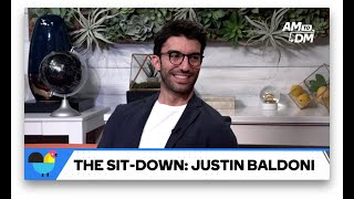 "Justin Baldoni Confirms Rafael Will Not Be In The ""Jane The Virgin"" Spin-Off"