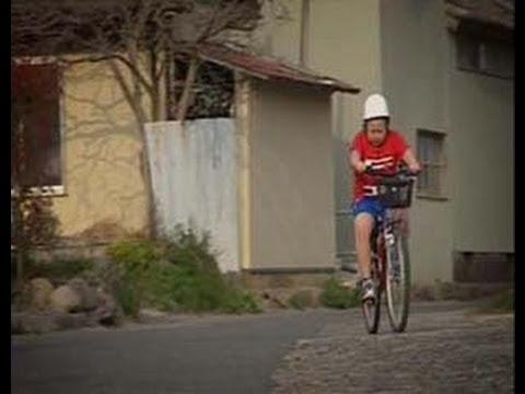 The Boy On The Bike - Japan