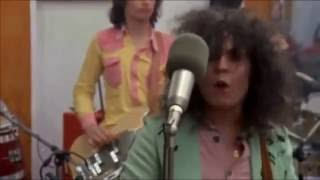 Watch Marc Bolan Born To Boogie video