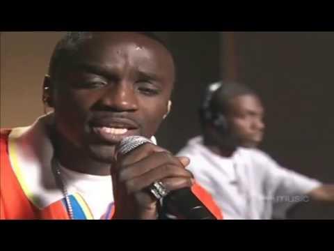 Michael jackson ft Akon No more you