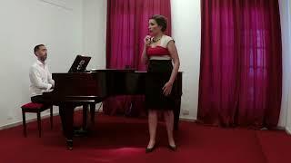 Bel raggio lusinghier- Semiramide, G. Rossini